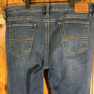Lucky Brand Jeans Charlie Skinny Size 10/30